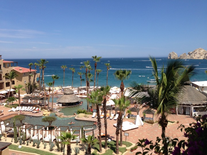 ME Cabo Hotel